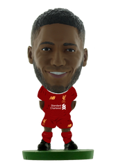 Liverpool Joe Gomez - Home Kit (2020 version)