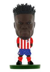Atletico Madrid Thomas Partey - Home Kit (Classic Kit)