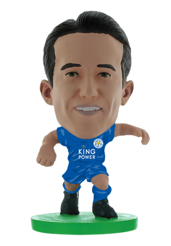 Leicester City Ben Chilwell - Home Kit (Classic Kit)