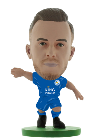 Leicester City James Maddison - Home Kit (Classic Kit)