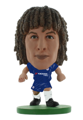 Chelsea - David Luiz Home Kit (2018 version)