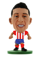 Atletico Madrid - Hector Herrera - Home Kit (Classic Kit)