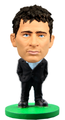 Chelsea - Frank Lampard Manager (Suit)