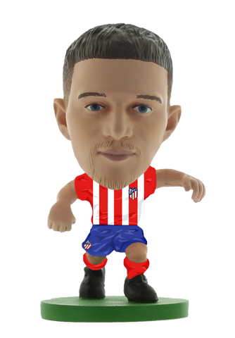 Atletico Madrid - Kieran Trippier - Home Kit (Classic Kit)