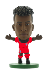 Bayern Munich - Kingsley Coman - Home Kit (Classic)