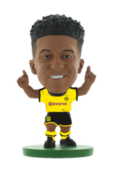 Borussia Dortmund - Jadon Sancho - Home Kit