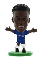 Chelsea Callum Hudson-Odoi - Home Kit (2020 version)