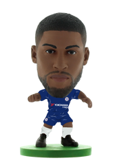 Chelsea Ruben Loftus-Cheek - Home Kit (2020 version)