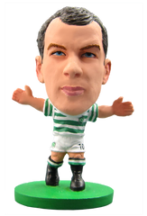 Celtic - Anthony Stokes Home Kit