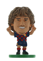 Barcelona Antoine Griezmann - Home Kit (2020 version) NEW SCULPT
