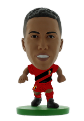 Belgium - Youri Tielemans 2020 Kit