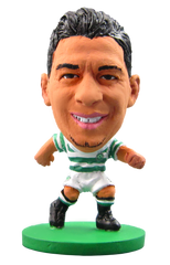 Celtic - Emilio Izaguirre Home Kit
