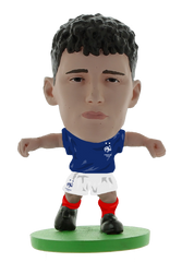 France - Benjamin Pavard 2020 Kit