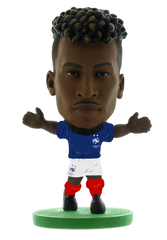 France - Kingsley Coman 2020 Kit