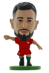 Portugal - Bruno Fernandes - Home Kit