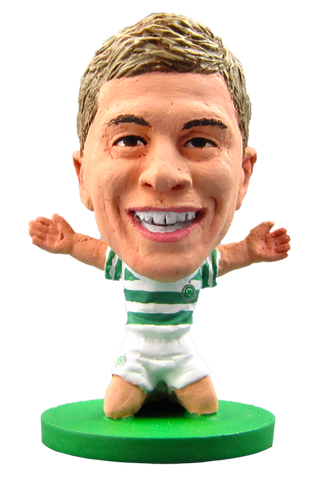 Celtic - James Forrest Home Kit