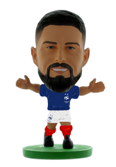 PRE-ORDER - France Olivier Giroud (NEW SCULPT) 2020 Kit