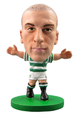 Celtic - Scott Brown Home Kit