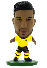 Borussia Dortmund - Emre Can - Home Kit (Classic)