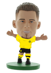 Borussia Dortmund - Thorgan Hazard - Home Kit (Classic)
