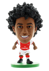 Arsenal - Willian - Home Kit (Classic Kit)