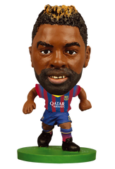 Barcelona -  Alex Song Home Kit (2014 version)