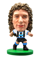 Newcastle - Fabricio Coloccini Home Kit (2016 version)
