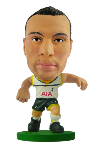 Spurs - Younes Kaboul Home Kit (2015 version)