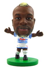 QPR -Djibril Cisse Home Kit (2013 version)