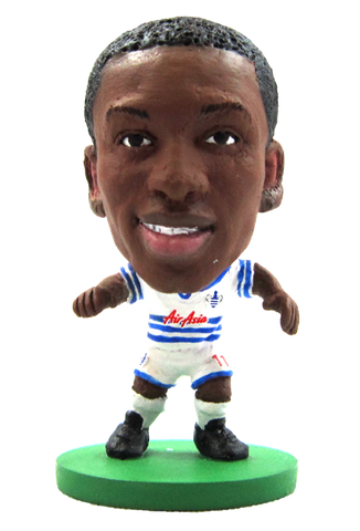 QPR -Shaun Wright-Phillips Home Kit (2015 version)