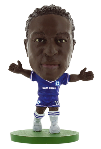 Chelsea - Victor Moses Home Kit (2014 version)