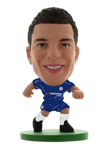 Chelsea - Cesar Azpilicueta Home Kit (2020 version)