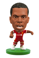 Liverpool - Daniel Sturridge Home Kit (2015 version)