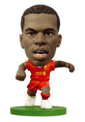 Liverpool - Daniel Sturridge Home Kit (2014 version)
