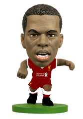 Liverpool Daniel Sturridge - Home Kit (2018 version)
