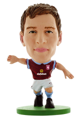 Aston Villa - Marc Albrighton Home Kit (2014 version)
