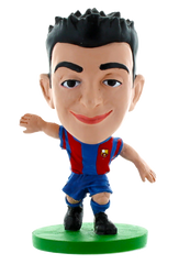 Barca Toon - Xavi Home Kit