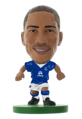 Everton - Steven Pienaar Home Kit (2016 version)