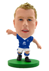 Everton - Steven Naismith Home Kit (2016 version)