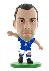 Everton - Darron Gibson Home Kit (2016 version)