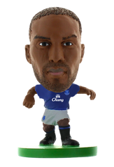 Everton - Sylvain Distin Home Kit (2015 version)