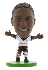 Fulham - Hugo Rodallega Home Kit (2014 version)