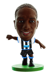Newcastle - Moussa Sissoko Home Kit (2016 version)