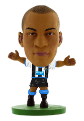 Newcastle - Yoan Gouffran Home Kit (2016 version)