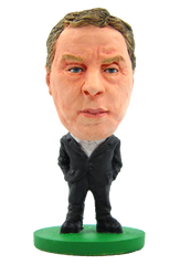 QPR -Harry Redknapp (suit)
