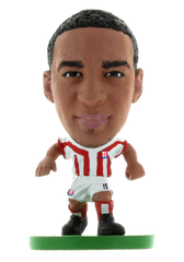 Stoke - Steven N'Zonzi Home Kit (2015 version)