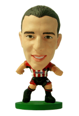 Sunderland - John O'Shea Home Kit (2015 version)