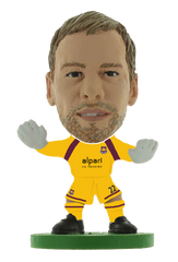 West Ham - Jussi Jaaskelainen Home Kit (2015 version)