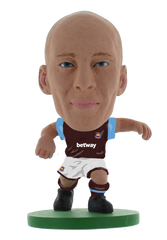 West Ham - James Collins Home Kit (2016 version)