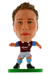 West Ham - Matt Taylor Home Kit (2014 version)